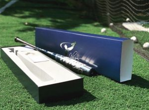 Marucci GS25 ARod Bat Review