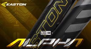 2019 Easton Alpha Review