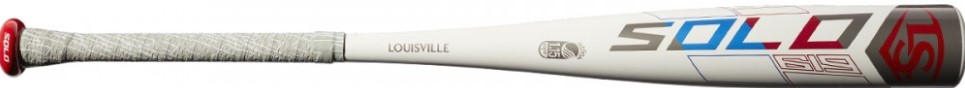 2019 Louisville Slugger 619 Solo Review