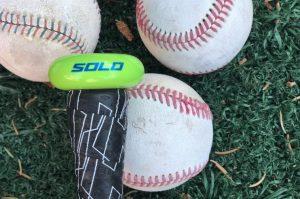 2019 Louisville Slugger 619 Solo Review