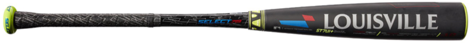 2019 Louisville Slugger 719 Select Review