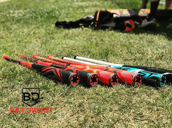 2019 Easton Ghost X Evolution Review
