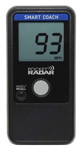 Smart Coach Pocket Radar Review