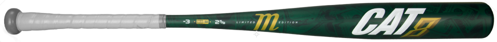 2019 Marucci CAT 8 OTM Review