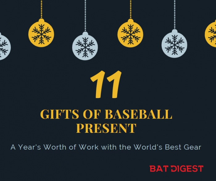 gifts for baseball players