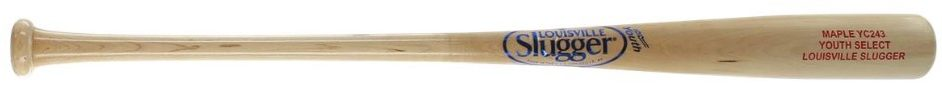 2019 Louisville Slugger Select Maple Wood Youth Review