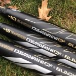 2019 DeMarini CF Black Review