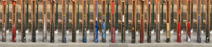 #1 Best High School Baseball Bats