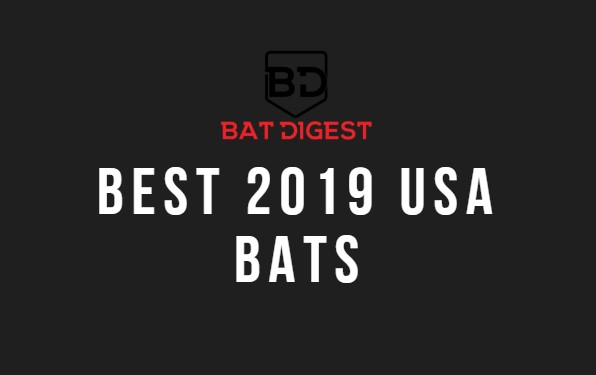 7 Best USA Bats we hit the FARTHEST
