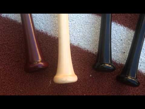 How To Choose the right Wood Marucci bat