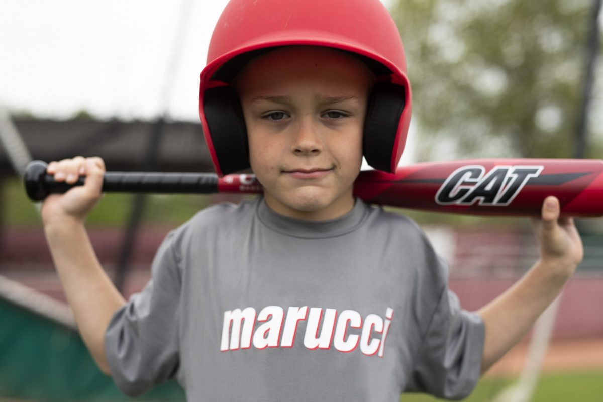 2020 Marucci CAT 8 USA