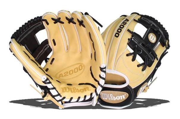 Top Baseball Gloves