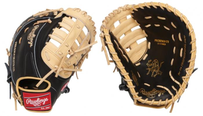 Best 1st Baseman's Glove