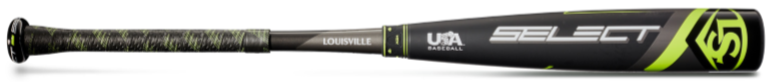 2020 Louisville Slugger Select Review