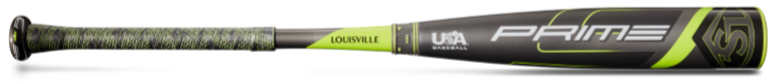 2020 Louisville Slugger Prime Review