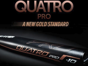 2020 Rawlings Quatro Pro Fastpitch Review