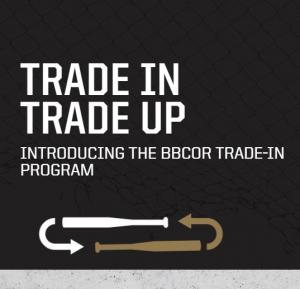 DeMarini's Trade In Program
